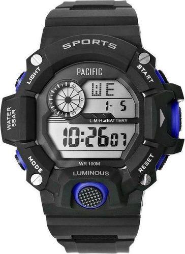 Zegarek Pacific Zegarek Męski Pacific 340G-2 10 BAR Unisex Do PŁYWANIA uniwersalny