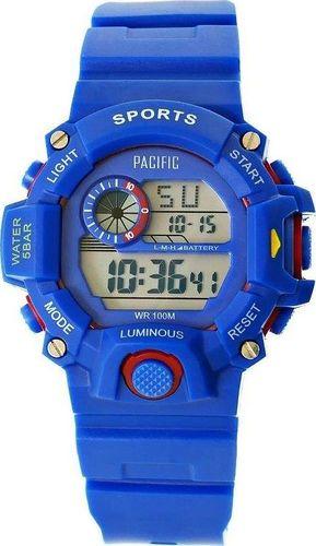 Zegarek Pacific Zegarek Męski Pacific 208L-3 10 BAR Unisex Do PŁYWANIA uniwersalny