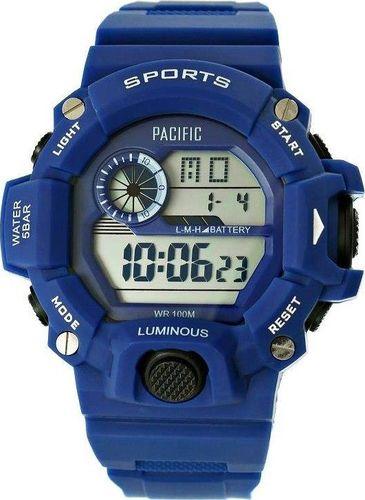 Zegarek Pacific Zegarek Męski Pacific 340G-8 10 BAR Unisex Do PŁYWANIA uniwersalny