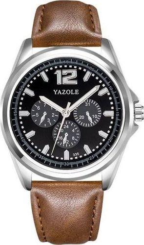 Zegarek Kemer męski yazole ZM62CZBR (379299)