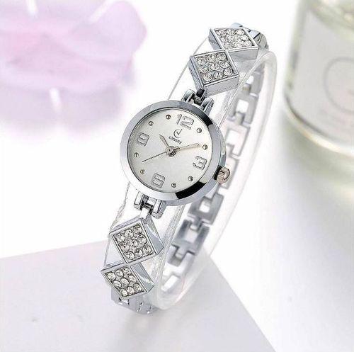 Zegarek Kemer damski Classy Z650s srebrny