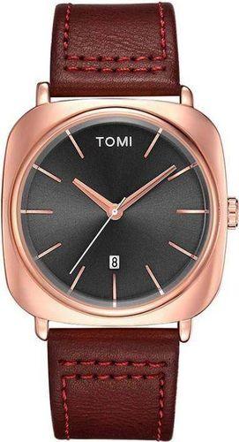 Zegarek Kemer Męski Tomi Retro ZM177WZ2 (378732)
