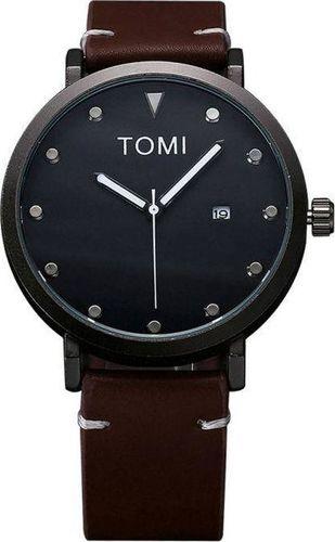Zegarek Kemer Męski Tomi Modern ZM173WZ2 (378724)