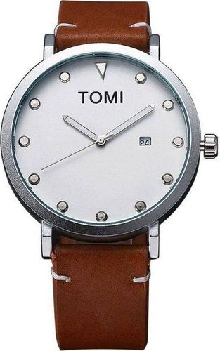 Zegarek Kemer Męski Tomi Modern ZM173WZ3 (378725)