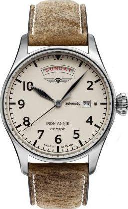 Zegarek Iron Annie Cockpit 5164-3 (259759)