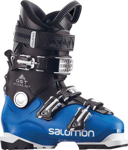 Salomon Buty Salomon QST Access 70 T Indigo Blue/Black 2018