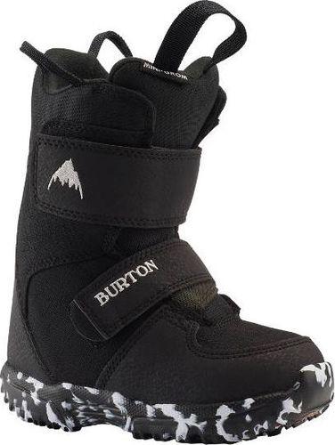 Burton Buty Burton Mini Grom Black 2021