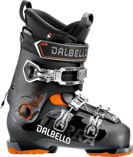 Dalbello Buty Dalbello MX 80 Black/Orange 2019