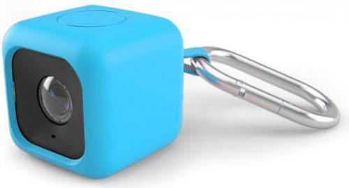 Pokrowiec Polaroid Cube, niebieski (SB3051)