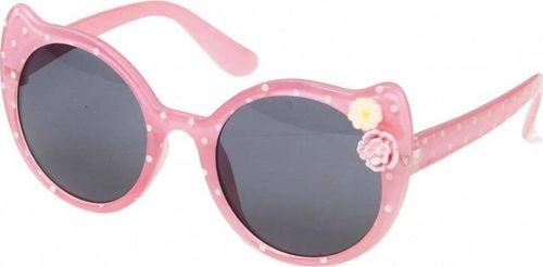 Rockahula Kids Rockahula Kids - okulary dziecięce 100% UV Frida cat