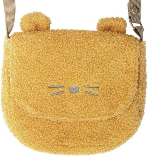Rockahula Kids Rockahula Kids - torebka Billie Bear Mini Satchel Bag