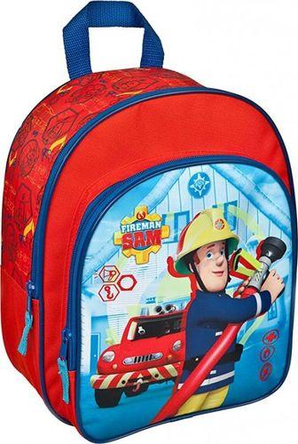 Simba SIMBA Plecak Przedszkolaka Strażak Sam