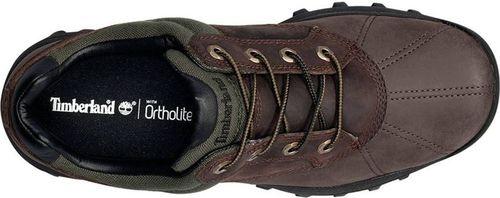 Timberland Buty Waterproof Oxford Shoes brązowe r. 41.5 (6865B)