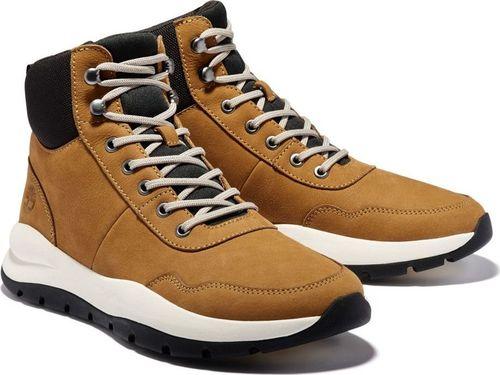 Timberland Buty Lightweight High Top Sneaker Boot brązowe r. 40 (A27WB)