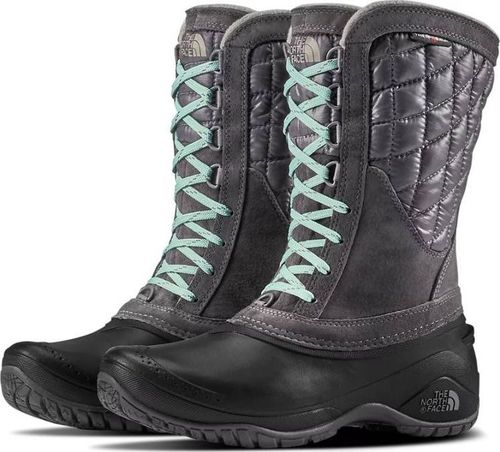 The North Face Buty The North Face ThermoBall Utility Mid NF0A2T5D-5QN 36