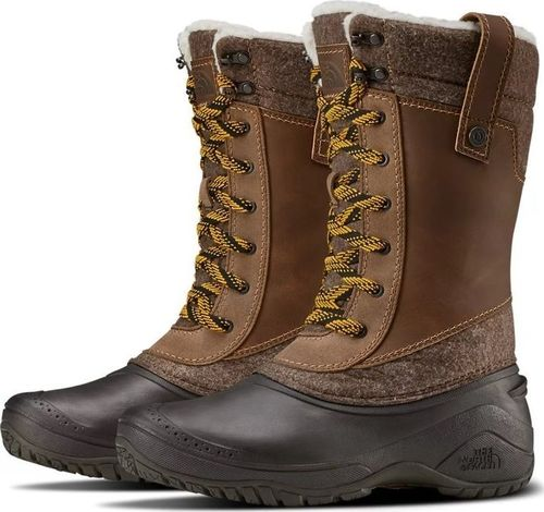 The North Face Buty The North Face Shellista III Mid NF0A3MKR-GU4 38