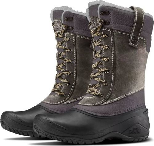 The North Face Buty The North Face Shellista III Mid Boot NF0A3MKR-H05 38
