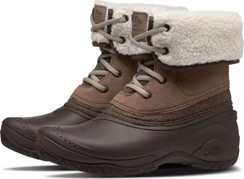 The North Face Buty The North Face Shellista II Roll-Down NF0A3UZZ-GT6 36,5