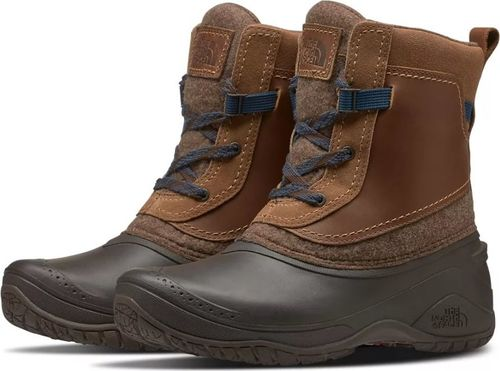 The North Face Buty The North Face Shellista III Shorty Boots NF0A3MLO-GU4 36