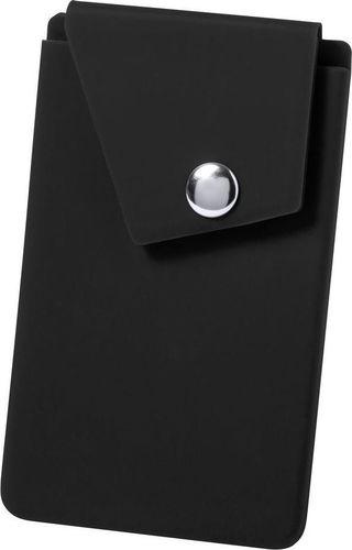 Kemer Etui na karty kredytowe KEMER stojak na telefon uniwersalny