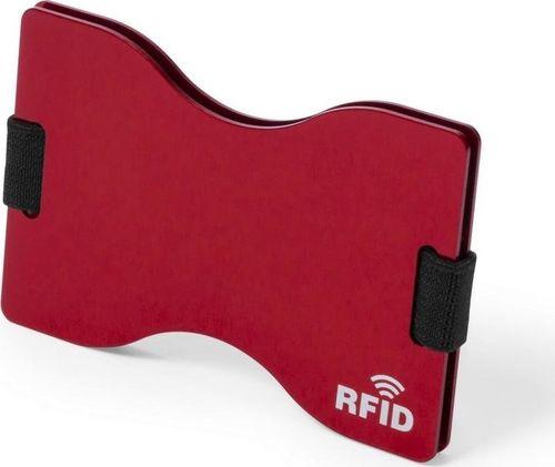 Kemer Etui na karty kredytowe KEMER ochrona przed RFID uniwersalny