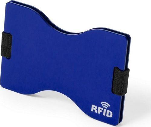 Kemer Etui na karty kredytowe ochrona przed RFID KEMER uniwersalny