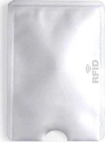Kemer Etui na kartę kredytową KEMER ochrona przed RFID uniwersalny
