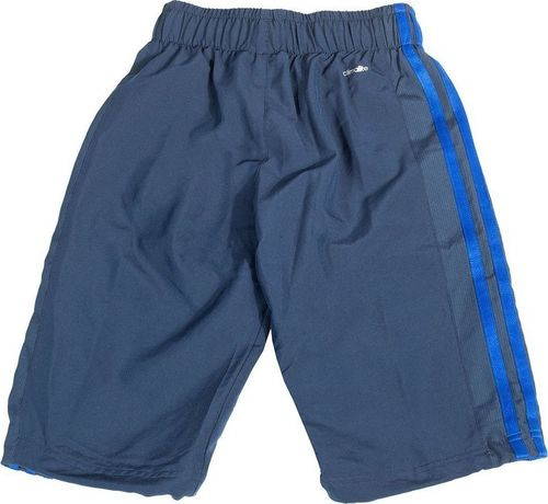 Adidas Spodnie Adidas Yb Ess 3S 3/4Wp S23295 116
