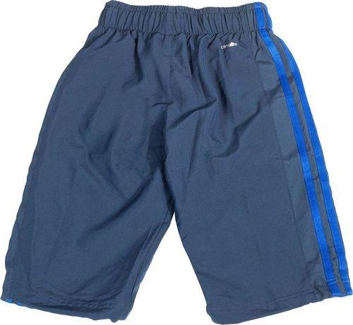 Adidas Spodnie Adidas Yb Ess 3S 3/4Wp S23295 164