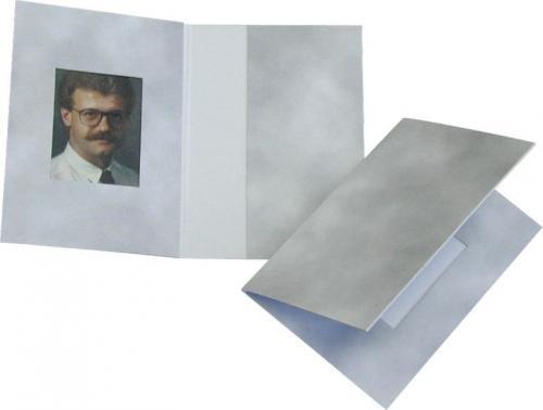 Daiber Etui paszportowe motyw chmury,  31x42 mm, 100 sztuk  (1141)