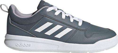 Adidas Buty dla dzieci adidas Tensaur K szare FV9450 38 2/3