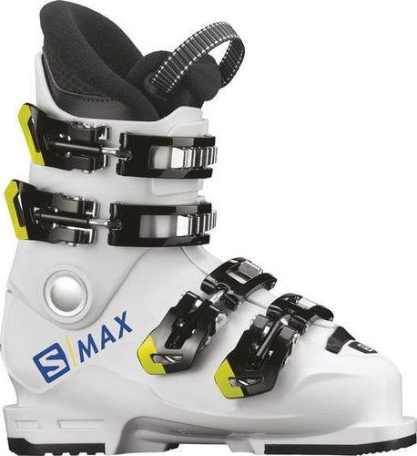 Salomon Buty narciarskie Salomon S/Max 60T M White/Acid Green 2019/2020 Rozmiar:18/18,5