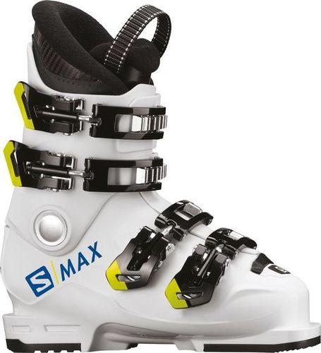 Salomon Buty narciarskie Salomon S/Max 60T L White/Acid Green 2019/2020 Rozmiar:23/23,5