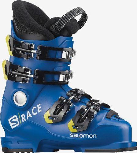 Salomon Buty narciarskie Salomon S/Race 60T M Race Blue/Acid Green/Black 2019/2020 Rozmiar:20/20,5
