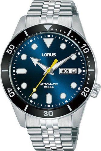 Zegarek Lorus Zegarek Lorus męski automatyczny RL449AX9G uniwersalny