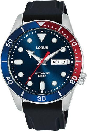 Zegarek Lorus Zegarek Lorus męski automatyczny RL451AX9G uniwersalny
