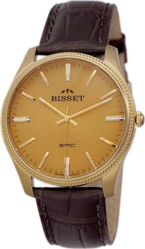 Zegarek Bisset Zegarek BSCE55 GIGX 05BX Klasyczny (9578)