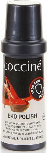 Coccine COCCINE bezbarwna pasta w płynie do skóry ekologicznej szt