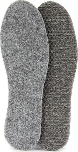 Coccine COCCINE wkładki do butów zimowe filcowe komfortowe 44