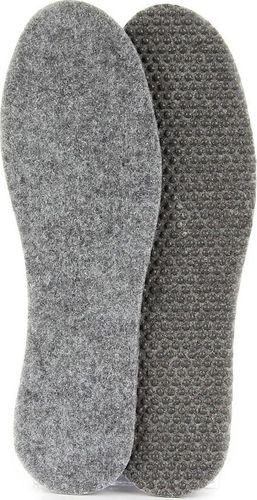 Coccine COCCINE wkładki do butów zimowe filcowe komfortowe 47-50