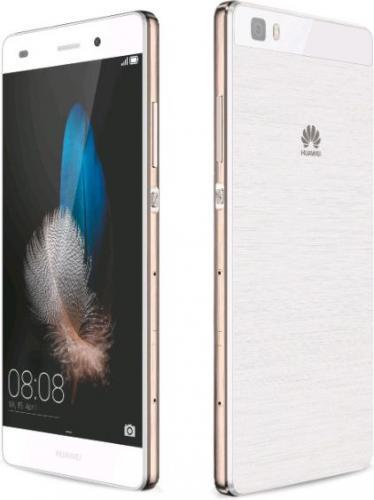 Smartfon Huawei P8 Lite Dual Sim 16GB Biały (95HW74)