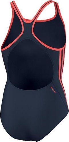 Adidas Strój kąpielowy Adidas ND I 3S 1PC Y S93096 98