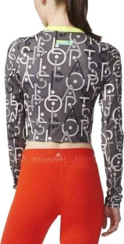Adidas Bluza Adidas Sc Ls Logo Brus 994936 M