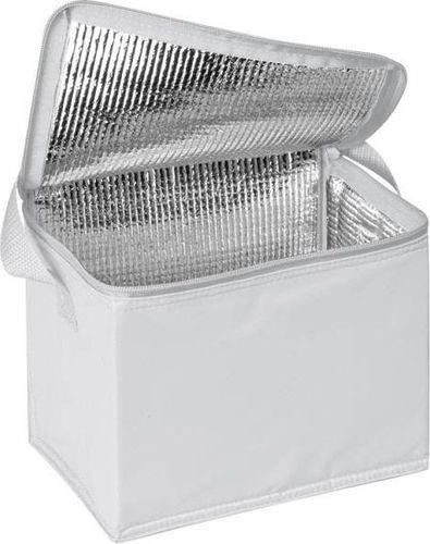 Basic Torba termiczna na 6 puszek 0,5 MESA uniwersalny
