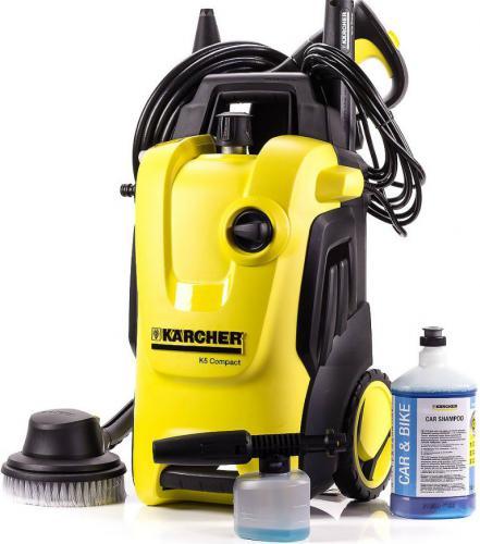 Karcher k 5 compact ремонт