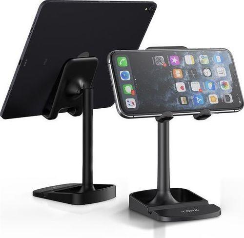 Stojak Topk Podstawka stojak na telefon tablet smartfon uchwyt uniwersalny