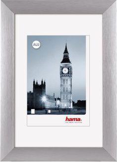 Ramka Hama London 30x40, Aluminium , srebrna (84914)