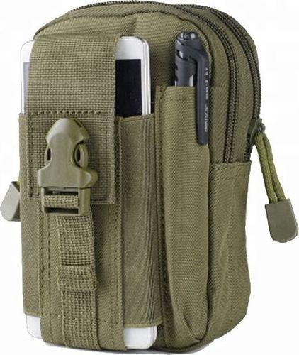 saszetka Nerka Turystyczna Wojskowa Taktyczna zielona Cy-WB00