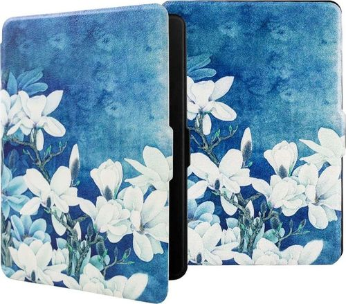 Pokrowiec Alogy Etui Alogy Smart Case do Kindle Paperwhite 1/2/3 Magnolia uniwersalny