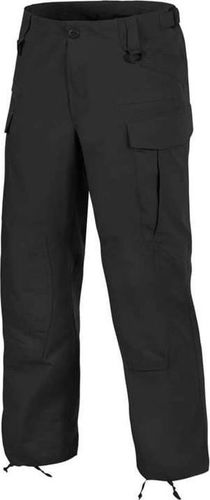 Helikon-Tex Helikon-Tex Spodnie Taktyczne SFU NEXT Rip-Stop Czarne 3XL